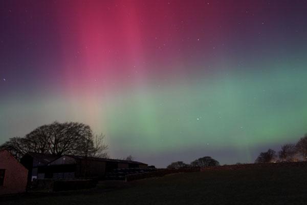 Northern Lights (Aurora Borealis)1.3