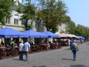 Centre of Tallinn