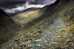 Honister Pass (The Path Less Travelled)