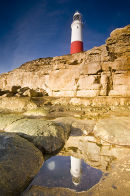 Reflections of Portland Bill
