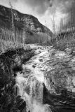 Marble Canyon monochrome