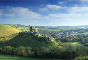 Corfe Castle