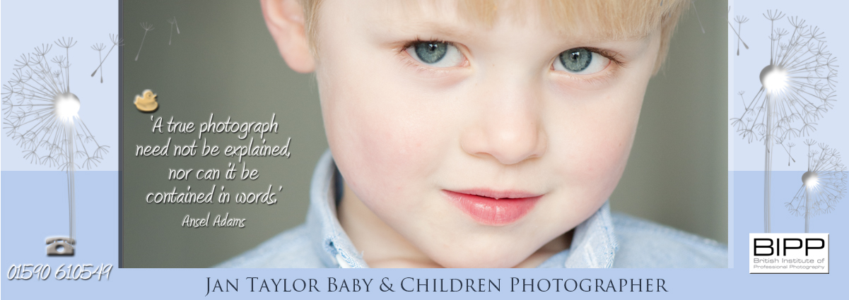 Newborn Photographer... Jan Taylor LBIPP