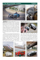 Brooklands Bulletin 2012