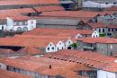Porto roof tops