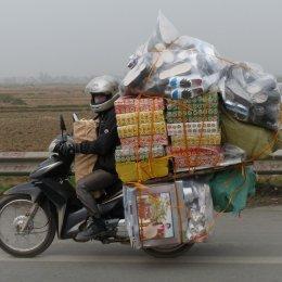 Transport Vietnamese style 2