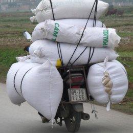 Transport Vietnamese style 4