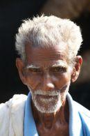 Backwaters man