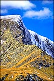 Sharp Edge, Blencathra.