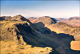Pillar, Ennerdale and High Stile