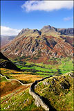 Looking into Langdale