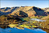Glenridding, Ullswater.