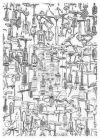 Corkscrews 1 (c) Stuart Koenig-Roach