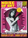 NOISE OF ART @ East End Arts Club
