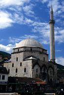 Sinan Pasha Mosque