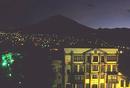 Potosi by night