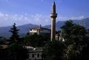 Albanian mosque