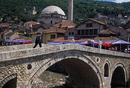Ottoman bridge