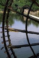 Waterwheel