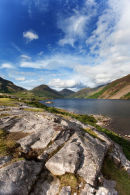 Across Wastwater