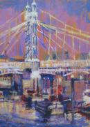 Albert Bridge I