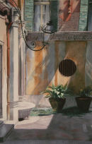 Courtyard Venice
