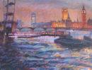Lighting Up Time, Westminster