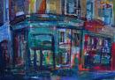 Shops, Nottinghill