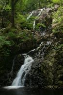 Rhaeadr Ddu (Waterfall)