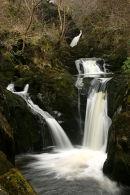 Twin Pecca Falls