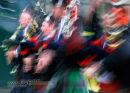 Scots Pipers, Edinburgh