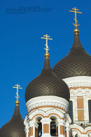 Alexander Nevski Cathedral, Tallin
