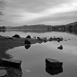 Coniston Calm