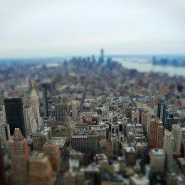 NYC Skyline 17