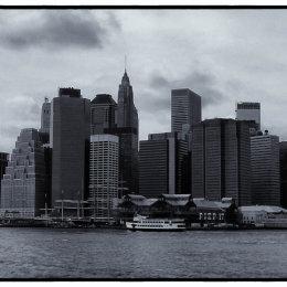 NYC Skyline 18