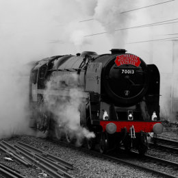 Oliver Cromwell 6