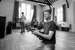 Ancient Mariner rehearsal-23647