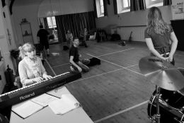 Ancient Mariner rehearsal-23840