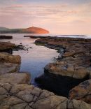 A Summer's Evening, Kimmeridge Bay 3