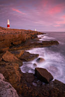 Summers End, Portland Bill Lighthouse