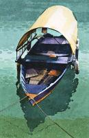 Barca da Pesca L'Maggiore SOLD
