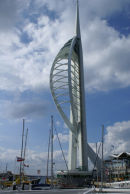Spinnaker Tower, Portsmouth
