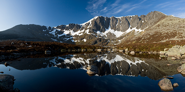 Lochnagar Reflections