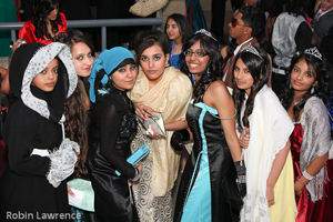 Whitmore Prom 2009