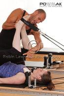 The Pilates Gymnasium