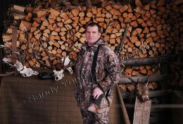 Deer stalker