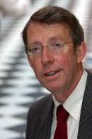 Alan McDonald Moderator Church of Scotland 2006-7