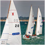 XOD's, Cowes Week 2011