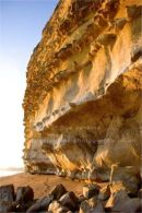 cliff profile