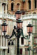 Venetian lampstand